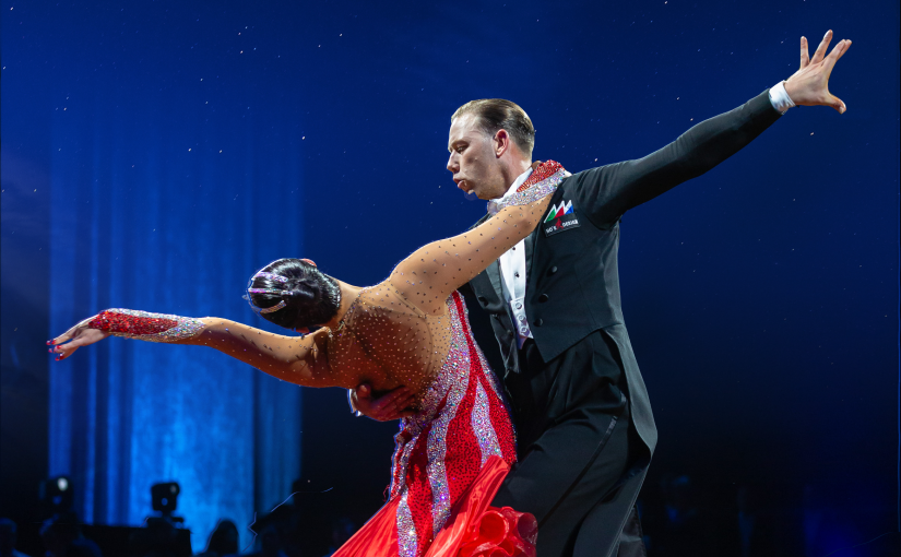 Spectator's Guide to: New VogueDancing